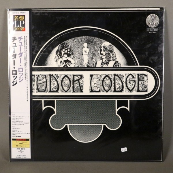 Tudor Lodge - Tudor Lodge....
