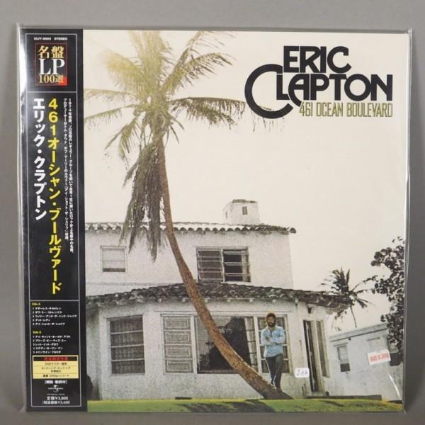 Eric Clapton - 461 Ocean...