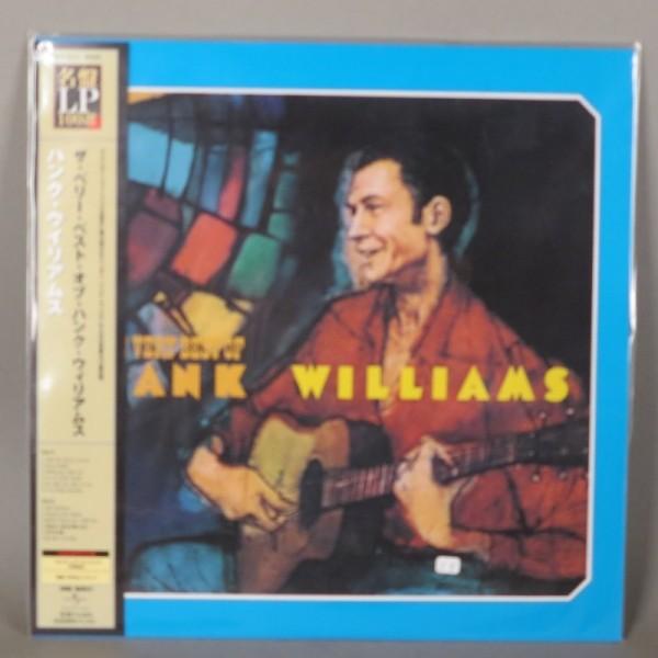 Hank Williams - Best of....