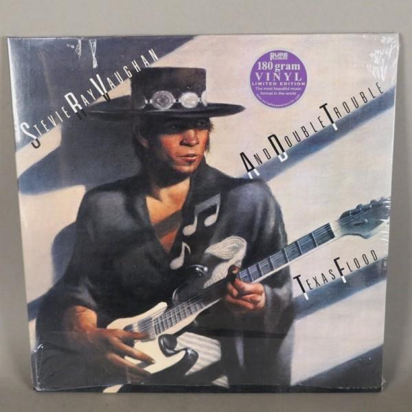 Stevie Ray Vaughn - Texas...
