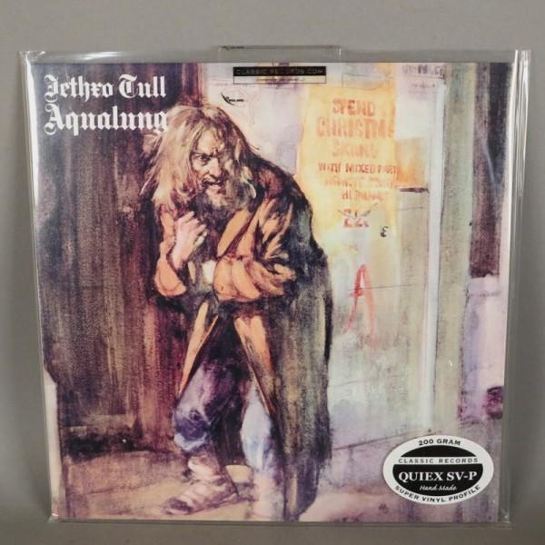 Jethro Tull - Aqualung....