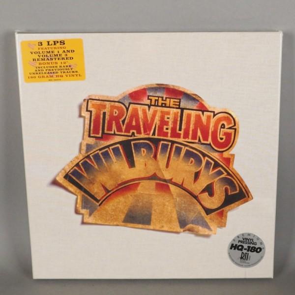 Traveling Wilburgs - Vol.1....