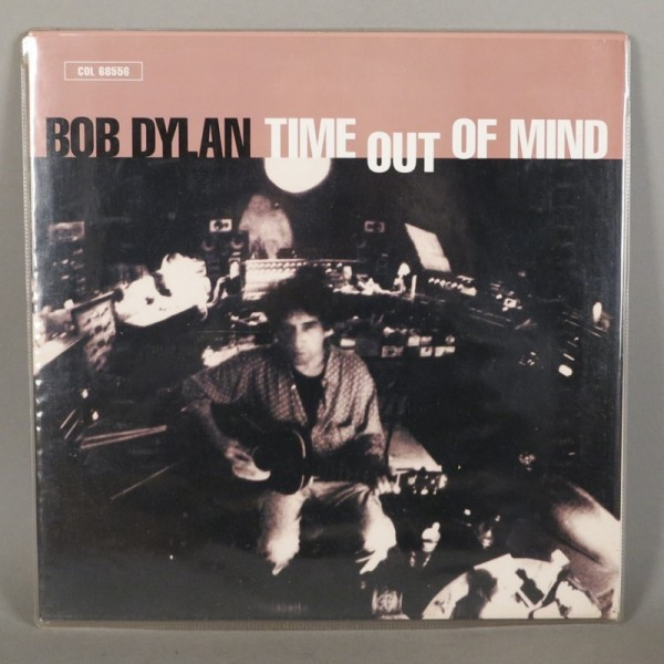 Bob Dylan - Time out of...