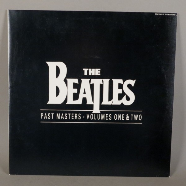 The Beatles - Past Masters...