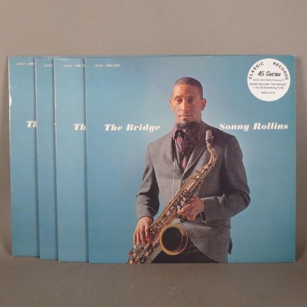 Sonny Rollins - The Bridge....