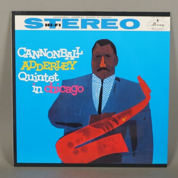 Cannonball Adderley -...