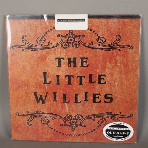 The Little Willies - The...