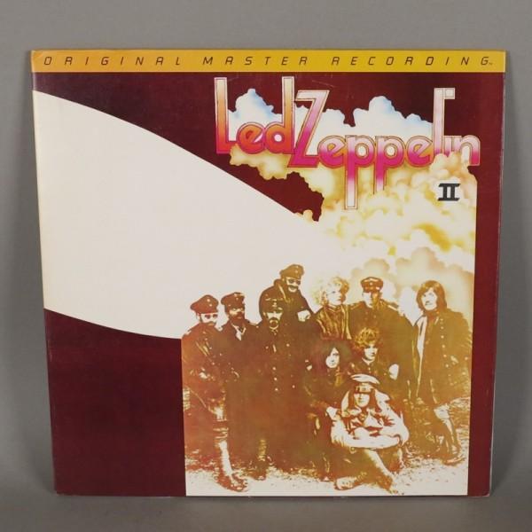 Led Zeppelin - II. OMR....