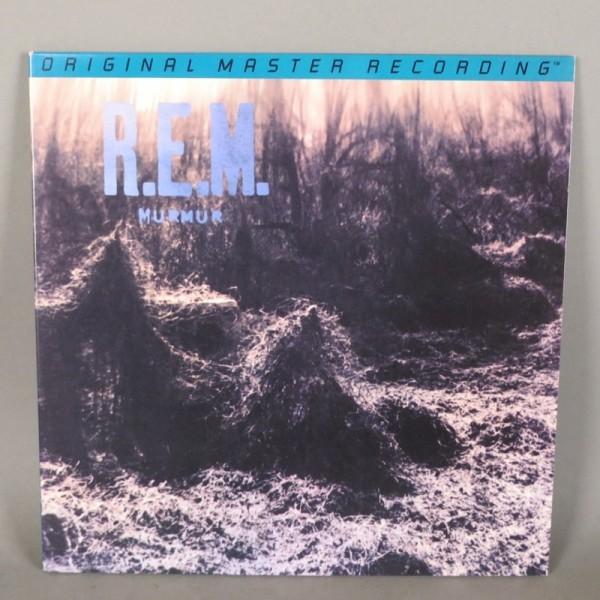 REM - Murmur. Vinyl. 200...