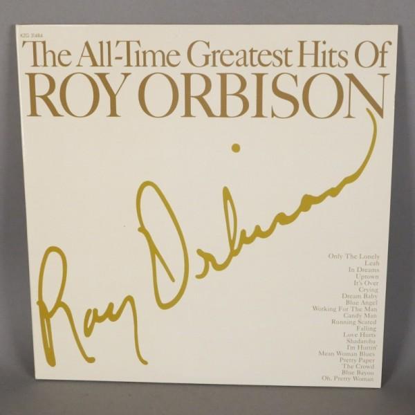 Roy Orbinson - Greatest...