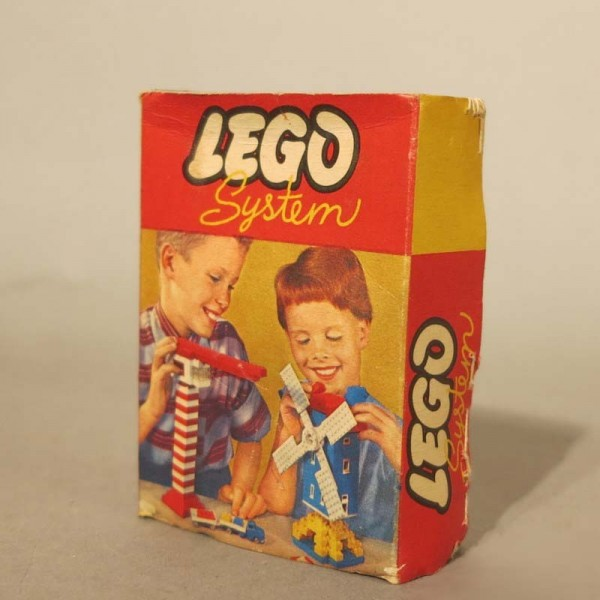 Ultra rare. Lego System. 17...