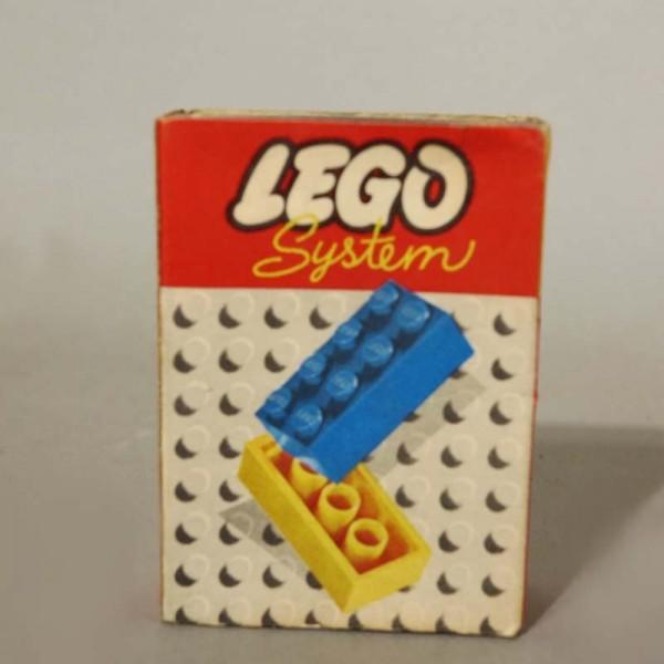 Selten. Lego System...