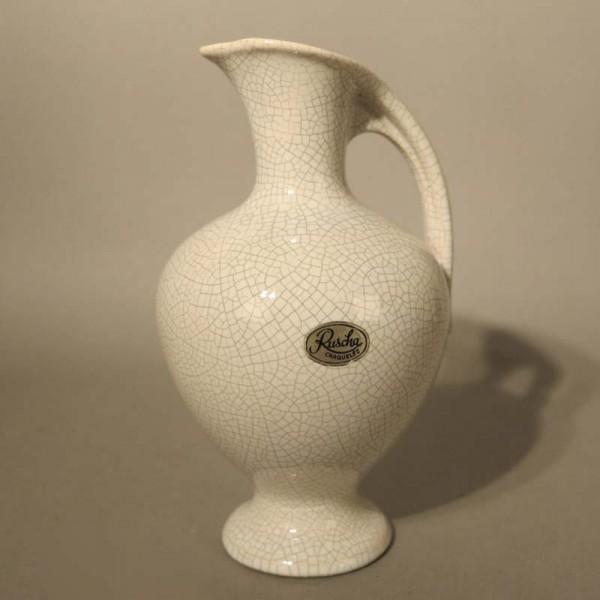 Jarrón Vintage de cerámica...