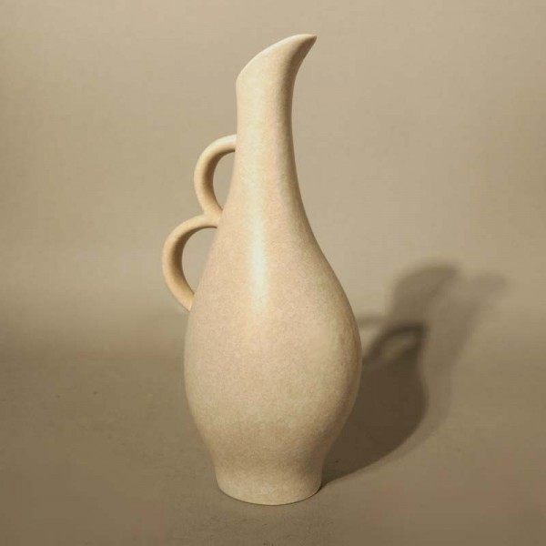 Jarrón Vintage de cerámica....