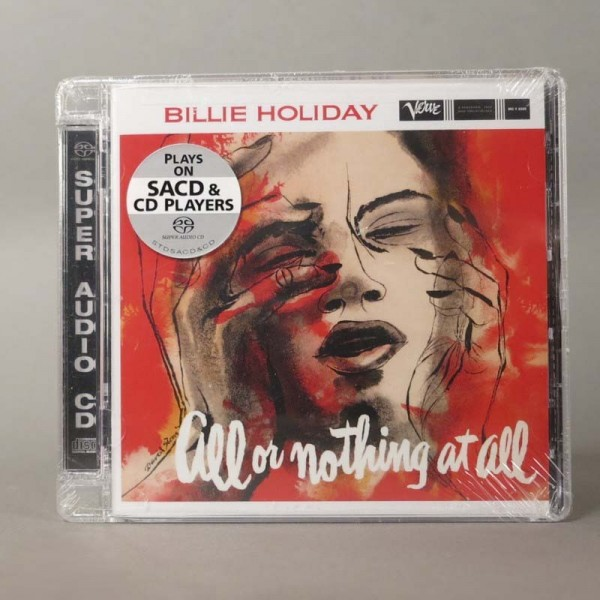 Billie Holiday - All or...