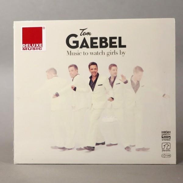 Tom Gaebel - Music to watch...