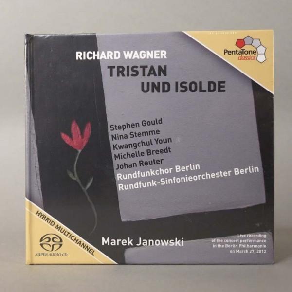 Richard Wagner - Tristan &...