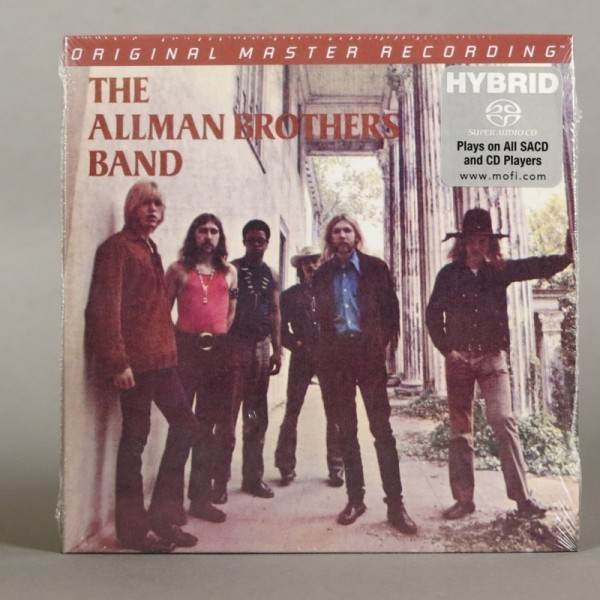 The Allman Brothers Band -...