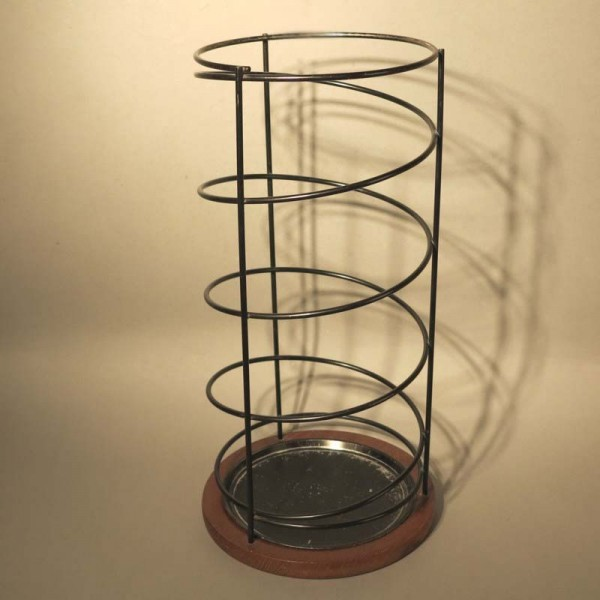 Design umbrella stand made...