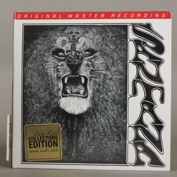 Santana - Santana. 24ct....