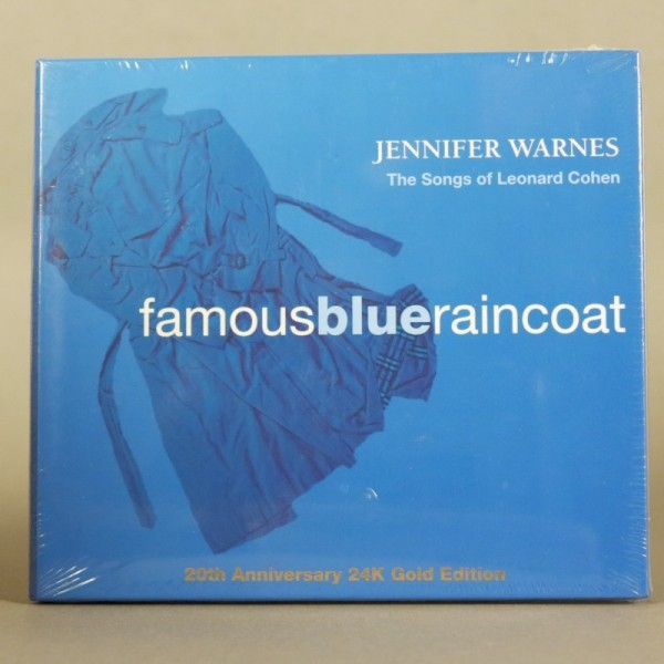 Jennifer Warnes - Famous...