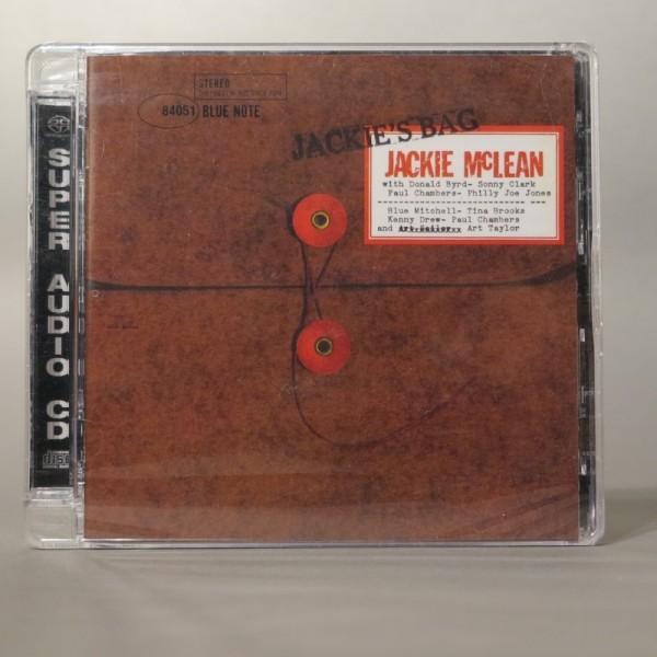 Jackie McLean - Jackies...