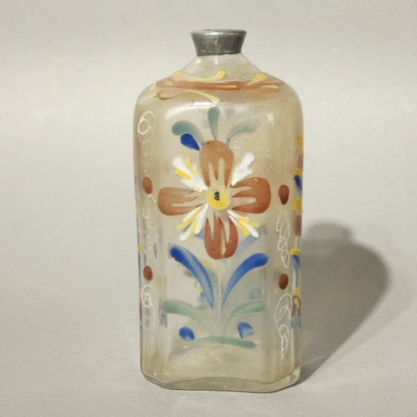 Apothecary bottle with...