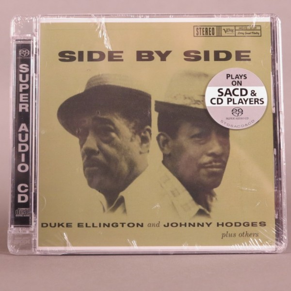 Duke Ellington & Johnny...