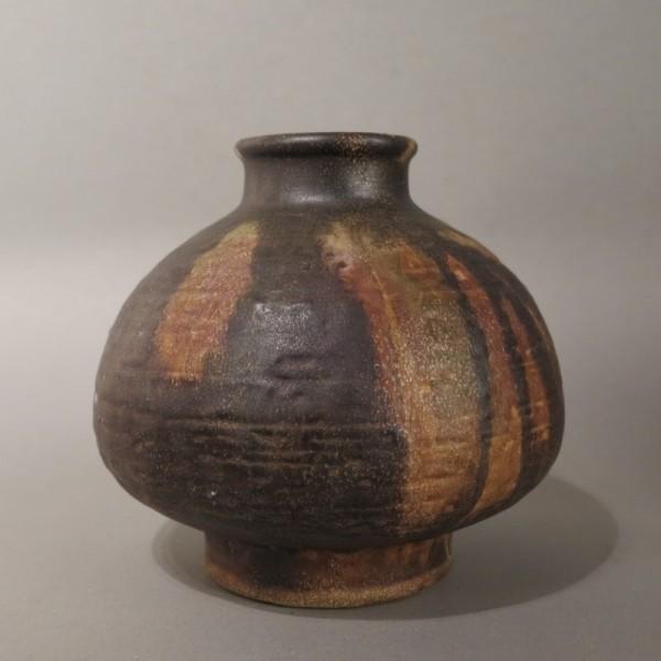 Keramikvase von Friedegard...