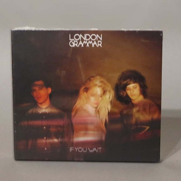 London Grammar ‎– If You...