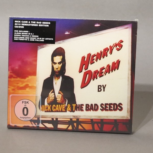 Nick Cave & The Bad Seeds...