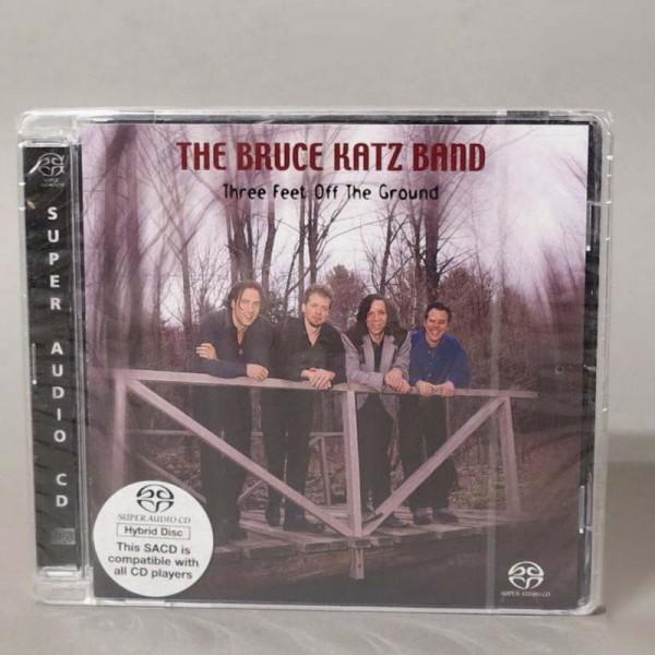 The Bruce Katz Band –...