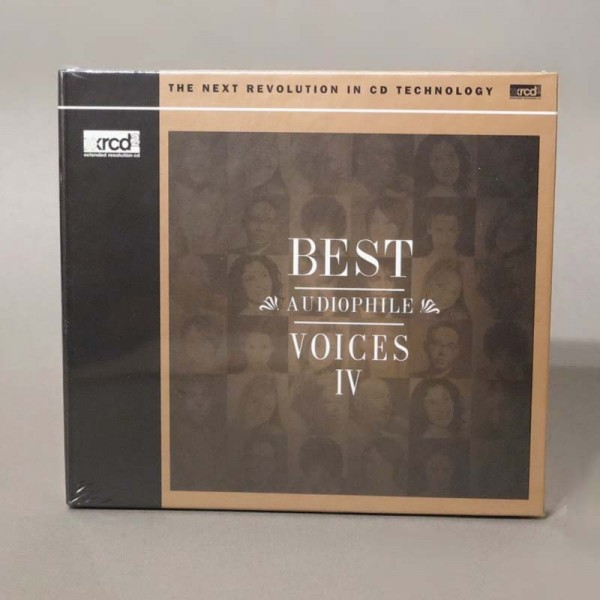 Various ‎– Best Audiophile...