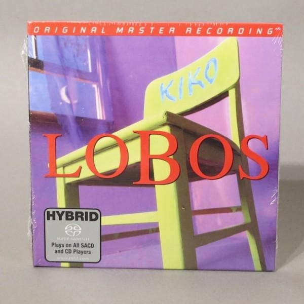 Los Lobos – Kiko. SACD....