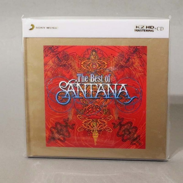 Santana – The Best Of....