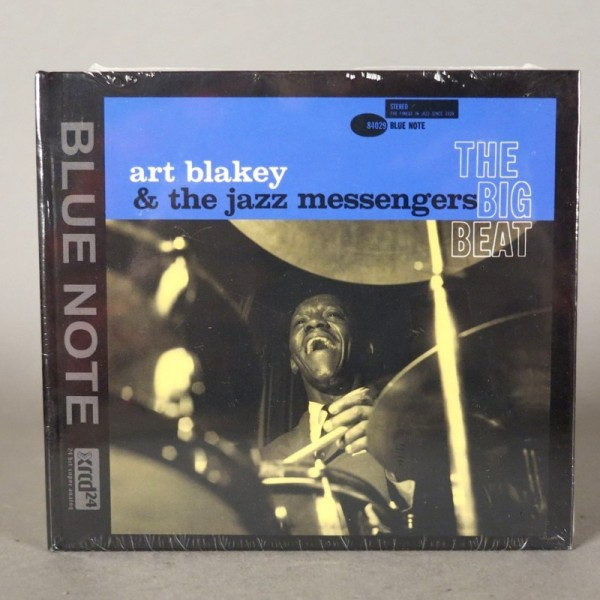 Art Blakey & The Jazz...