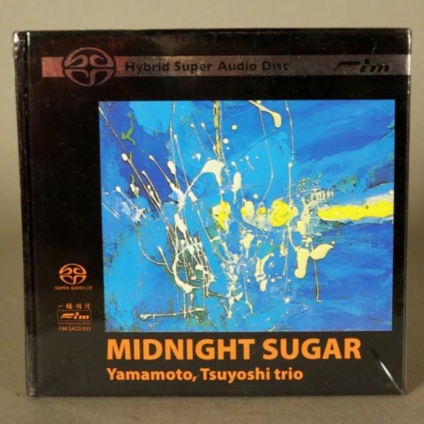 Yamamoto, Tsuyoshi Trio –...