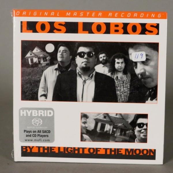 Los Lobos – By The Light...