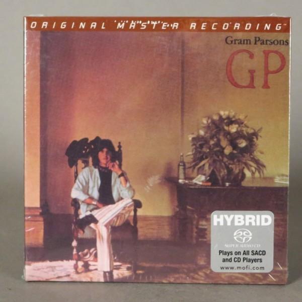 Gram Parsons – GP. Hybrid...