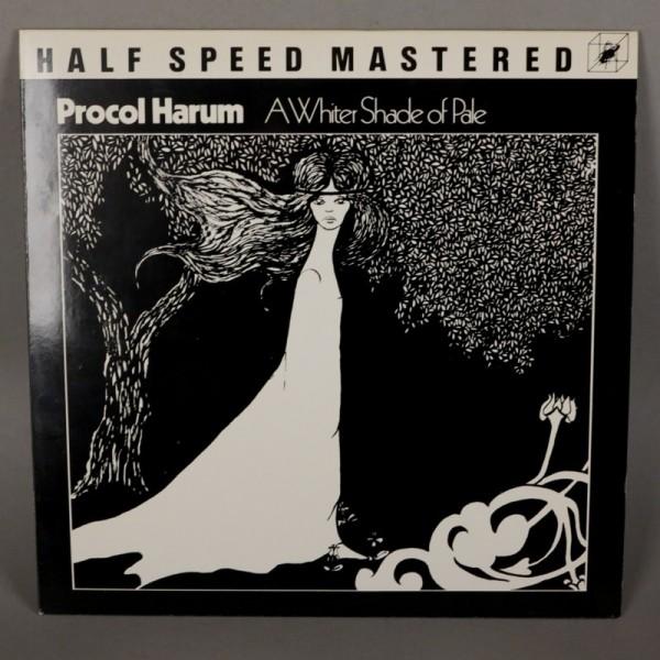 Procol Harum – A Whiter...