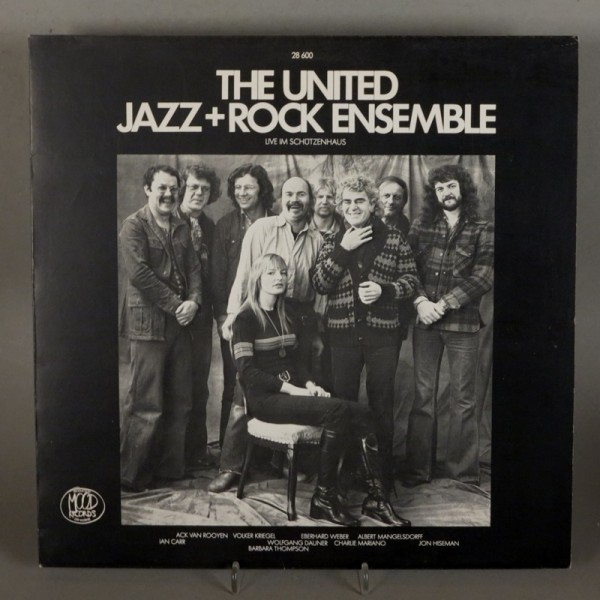 The United Jazz+Rock...