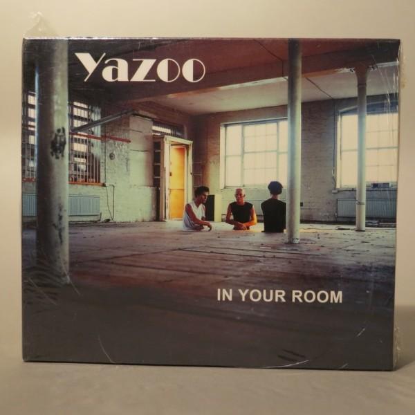 Yazoo – In Your Room. CD /...