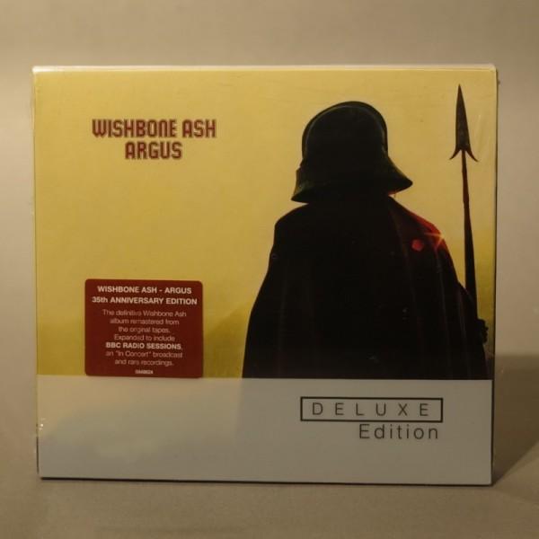 Wishbone Ash – Argus. CD...