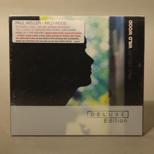 Paul Weller – Wild Wood....