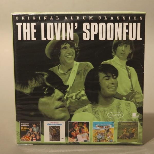 The Lovin' Spoonful –...