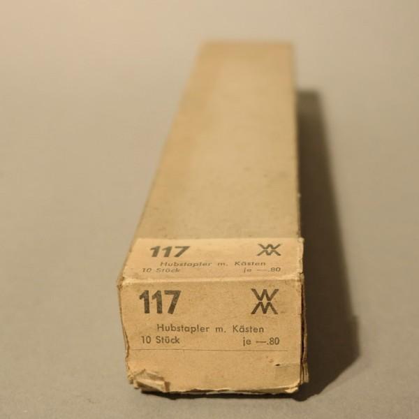 Caja de venta No.: 117 de...