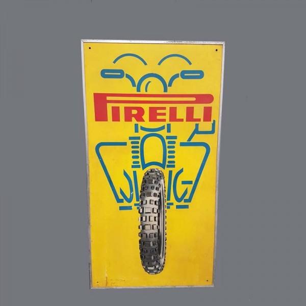 Pirelli Advertising 1950 -...