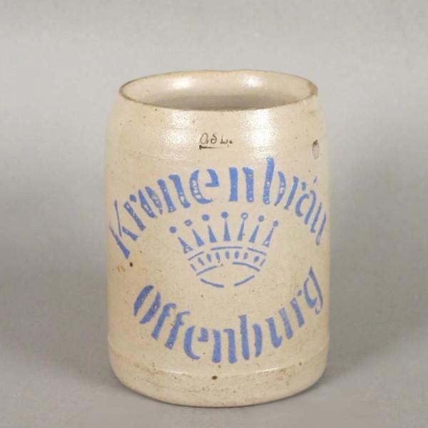 Beer Stein from Kronenbräu...