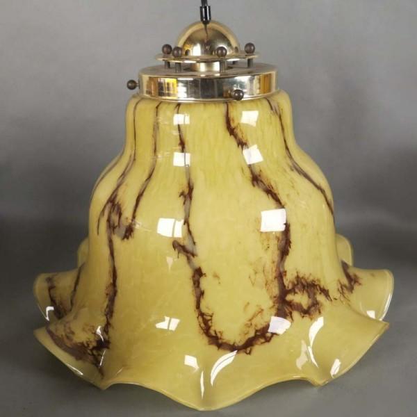 Vintage Deckenlampe aus...