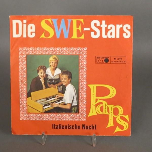 Rar. Die Swe Stars - Paps....